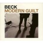 モダン・ギルト [CD] ベック [管理:508915]