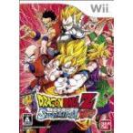 (Wii) ドラゴンボールZ スパーキングネオ  (管理:380022)