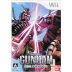 (Wii) 機動戦士ガンダム MS戦線0079(特典無し)  (管理:380060)