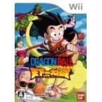 (Wii) ドラゴンボール 天下一大冒険  (管理:380331)