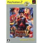(PS2) 機動戦士ガンダム ギレンの野望 アクシズの脅威V PlayStation2 the Best(管理:44721)