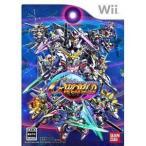 (Wii) SDガンダム ジージェネレーション ワールド(通常版) (管理:380514)