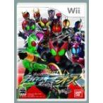 (Wii) 仮面ライダー クライマックスヒーローズ オーズ (管理:380487)