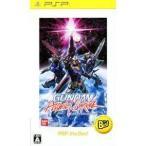 (PSP) ガンダムアサルトサヴァイブ PSP the Best (管理:390563)