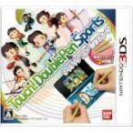 (3DS) タッチ! ダブルペンスポーツ  (管理:410034)