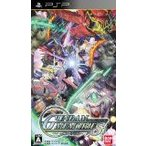 (PSP) ガンダム メモリーズ ~戦いの記憶~ (管理:390644)