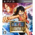 (PS3) ワンピース 海賊無双(通常版)  (管理:400855)