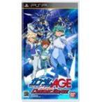 (PSP) 機動戦士ガンダムAGE コズミックドライブ (管理:391162)