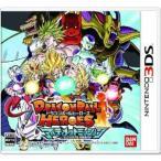 (3DS) ドラゴンボールヒーローズ アルティメットミッション (特典なし)  (管理:410219)