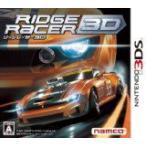 (3DS) リッジレーサー 3D  (管理:410007)