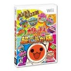 (Wii) 太鼓の達人Wii 超ごうか版 (ソフト単品版)  (管理:380580)