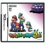 (DS) マリオ&ルイージRPG2  (管理:38127)