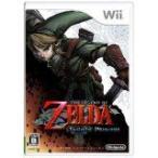 (Wii) ゼルダの伝説 トワイライトプリンセス  (管理:380002)