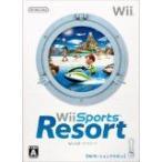 (Wii) Wiiスポーツ リゾート Wiiモーションプラス (シロ) 同梱 ※外箱なし (管理:380328)