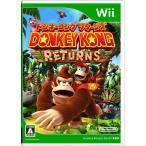(Wii) ドンキーコング リターンズ  (管理:380496)