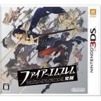 (3DS) ファイアーエムブレム 覚醒  (管理:410128)