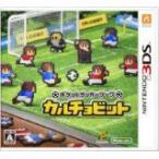 (3DS) ポケットサッカーリーグ カルチョビット  (管理:410154)
