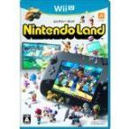 (Wii U) Nintendo Land(ニンテンドーランド) (管理:381002)