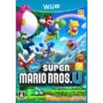 (Wii U) New スーパーマリオブラザーズ U (管理:381001)