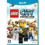 (Wii U)レゴ(R)シティ アンダーカバー (管理:381030)