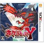 (3DS) ポケットモンスター Y  (管理:410301)