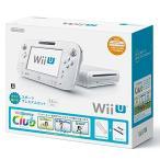 ショッピングWii Wii U 本体 すぐに遊べる スポーツプレミアムセット 32GB(管理:463029)