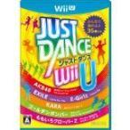 (Wii U) JUST DANCE ジャストダンス (管理:381058)