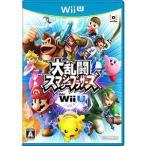 (Wii U)大乱闘スマッシュブラザーズ for Wii U (管理:381085)