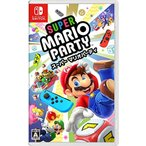 (Switch) スーパー マリオパーティ (管理番号:381684)