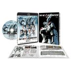 THE NEXT GENERATION パトレイバー/第1章 (Blu-ray)(管理:254579)