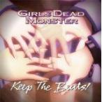 (CD)Keep The Beats! / Girls Dead Monster (������515819)