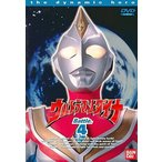 ウルトラマンダイナ(4) (DVD)(管理:207916)
