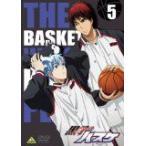 黒子のバスケ 5 [DVD] [管理:198924]