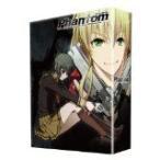 Phantom~Requiem for the Phantom~Mission-8(初回生産限定版~ドライ篇) (DVD) (2010) 高垣... (管理:173279)
