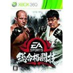 (XBOX360) EA SPORTS 総合格闘技 (管理:111603)