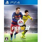 (PS4)FIFA 16 (管理:405177)