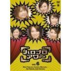 ハロプロアワー Vol.6 (DVD) (2007) 矢口真里; カントリー娘。; 保田圭; 清水佐紀 (管理:203107)