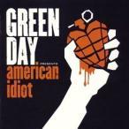 アメリカン・イディオット (CD) グリーン・デイ (管理:85264)