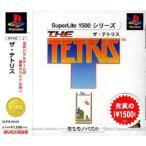 (PS)  The Tetris(管理:36061)