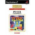 (PS2) SuperLite 2000シリーズパズル テトリス 〜KIWAMEMICHI〜(管理:41498)