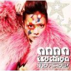 NUDY SHOW!(DVD付) [CD+DVD]  土屋アンナ; 土屋アンナ feat.AI; 土屋アンナ feat.MONKEY MAJIK [管理:509217]