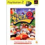 (PS2) サルゲッチュ2 PlayStation 2 the Best(管理:40820)