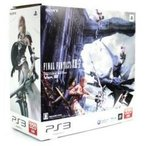 PS3 プレステ3 本体 ファイナルファンタジー XIII-2 LIGHTNING EDITION Ver.2 320GB (CHCH-3000B) (管理:461041)