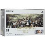 PSP 本体 DISSIDIA 012(duodecim) ファイナルファンタジー Chaos & Cosmos Limited(PSPJ-30022) (管理:460050)