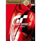 (PS2) グランツーリスモ3 A-Spec MEGA HITS!(管理:40366)