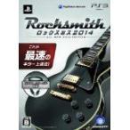 (PS3) ロックスミス2014 (リアルトーンケーブル同梱版)  (管理:401423)