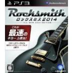 (PS3) ロックスミス2014 ソフト単品 (管理:401424)
