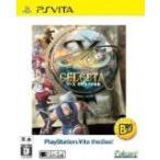 (PS VITA) イース セルセタの樹海 PlayStation Vita the Best  (管理:420203)