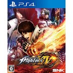 (PS4)THE KING OF FIGHTERS XIV (管理:405340)