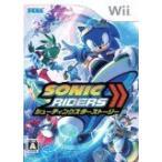 (Wii) ソニックライダーズ シューティングスターストーリー  (管理:380130)